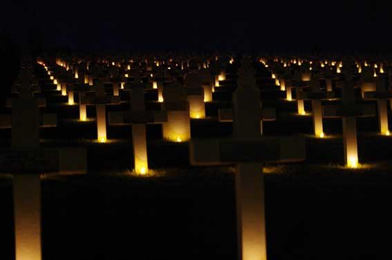 tombes de Craonnelle