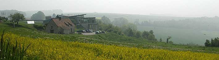Musée de la Caverne du Dragon