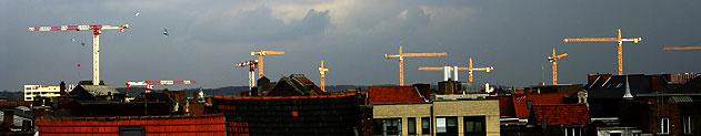 dynamisme immobilier de Louvain