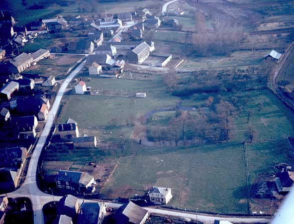Maison-Forte de Sorbon