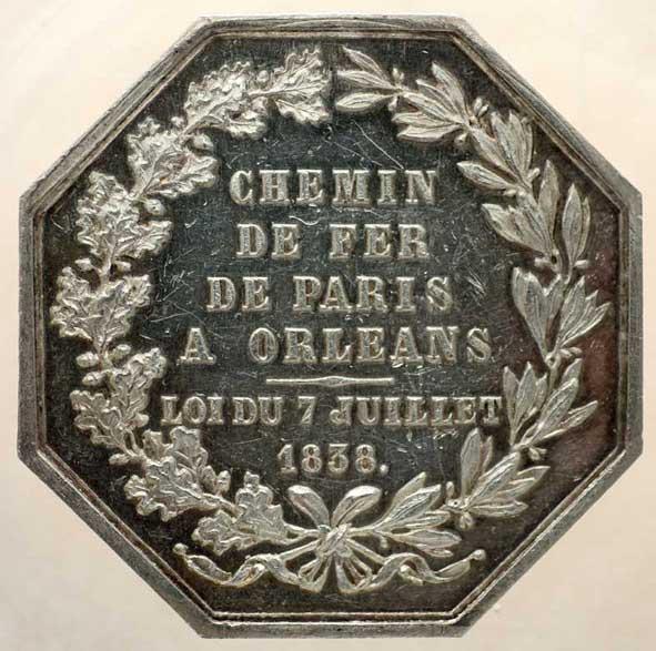 Compagnie de Chemin de fer de Paris à Orléans
