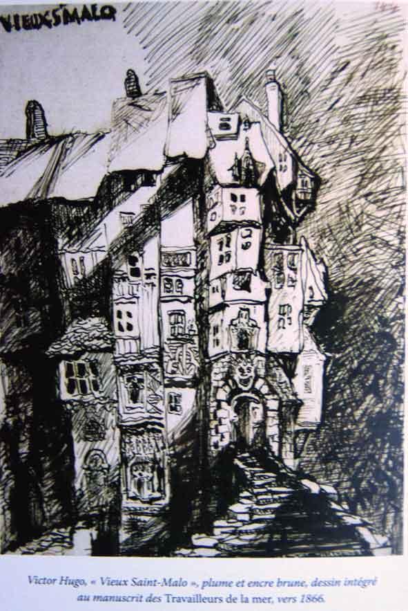 vieux Saint-Malo