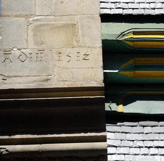 maison 1513 à Vitré