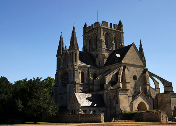 Saint-Yved de Braine