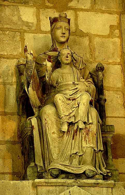 Notre-Dame de Braine