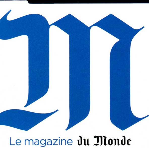 logo du Monde magazine