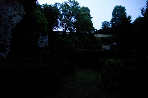 aube du premier juillet