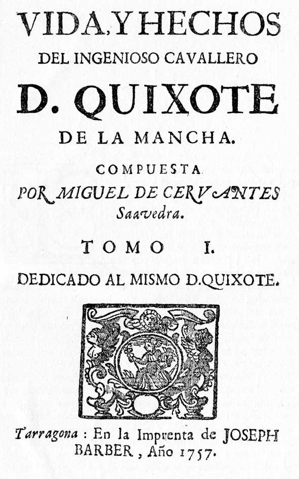 fac similé de l'édition de 1757