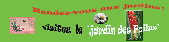 """""""Jardin des Poilus"""" Paissy"""