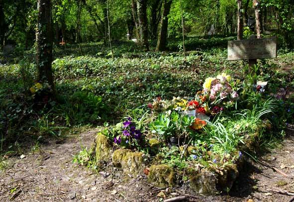 cimetière du vieux Craonne