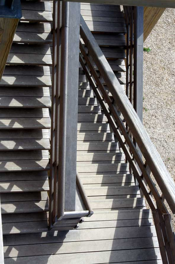 EscalierW